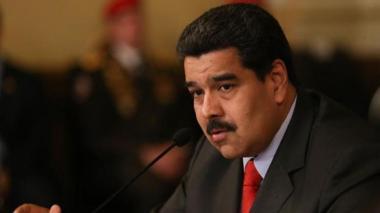 Maduro es citado a declarar este martes en  Bogotá por caso Odebrecht