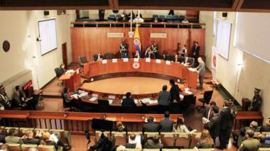 Corte Constitucional avaló el Acuerdo de París