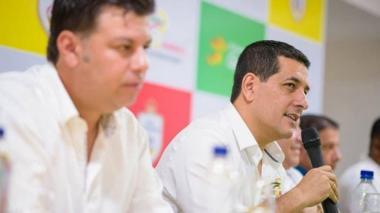 Frente común contra proyecto de Colciencias pide gobernador de Bolívar