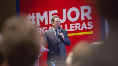 Vargas Lleras rechaza invitación a reunirse con Eln en Quito