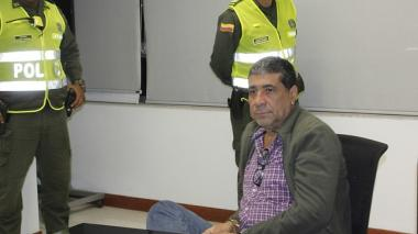 Juez envía a la cárcel a Pedro Aguilar, el 'Chatarrero'