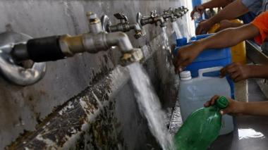 Estos son los barrios de Barranquilla y Soledad que estarán sin agua este miércoles