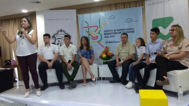 Barranquilla suma a 6 colegios en calidad de la excelencia a nivel nacional