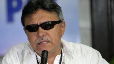 """Decisiones que se tomen sobre Santrich """"tendrán consecuencias profundas para el proceso de paz"""": ONU"""