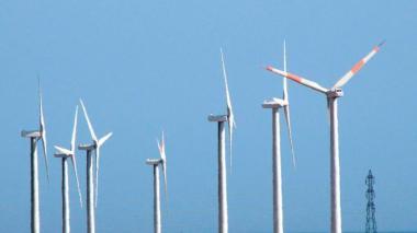 Anla evalúa primer parque eólico de nivel nacional que estará en La Guajira