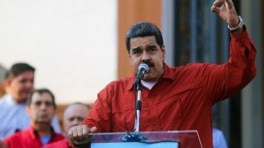 Maduro suspende relaciones con más empresas panameñas y congela cuentas