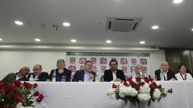Comisiones constitucionales, el nuevo lío del partido político de la Farc