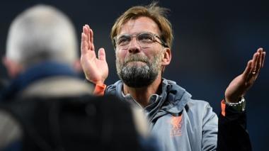 """Klopp niega que haya sido """"el mejor sorteo"""" para el Liverpool"""