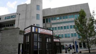 Acusados tres fiscales por presuntamente favorecer a personas investigadas