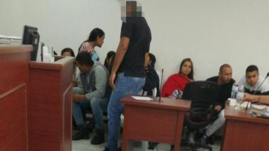Juez decide hoy  si cobradiarios  van a la cárcel