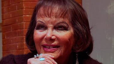 """Claudia Cardinale, la """"anti-diva"""" que cumple 80 años"""