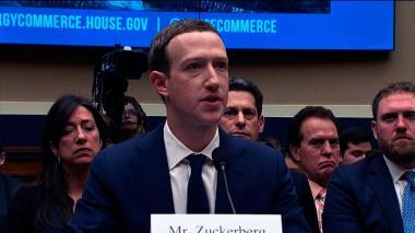 ¿Robot o humano? el meme sobre Mark Zuckerberg que abrió el debate en Twitter