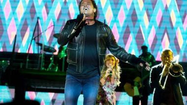 Carlos Vives anuncia su gira por Estados Unidos