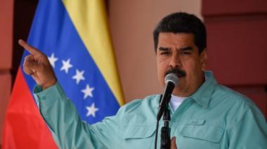 Parlamento venezolano aprueba juicio contra Maduro por caso Odebrecht