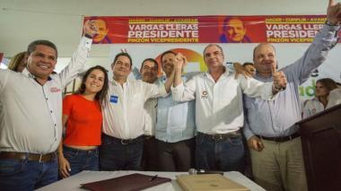 El Poliscopio   La última carta de Germán Vargas