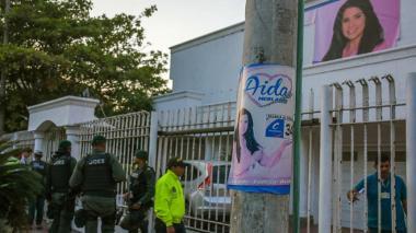 Las declaraciones de un líder de campaña que enredan a Aida Merlano