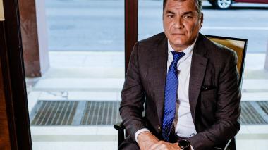 Fiscalía ecuatoriana investiga supuesta financiación de las Farc a campaña de Correa