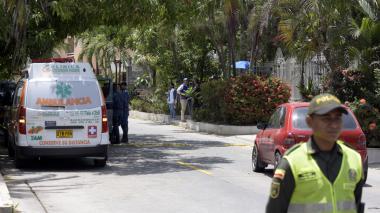 Si 'La Gata' no entrega su casa el 10 de mayo, retomaremos el desalojo: SAE