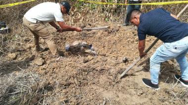 Arqueólogos hallan en Perú sitio del mayor sacrificio de niños del mundo
