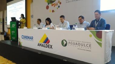 Diversificar exportaciones, el reto de la Costa: Analdex