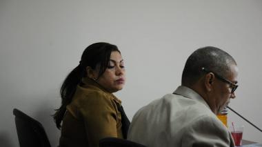 Arranca en firme el juicio contra la exgobernadora de La Guajira, Oneida Pinto