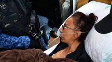 Procurador pide al Inpec trasladar a La Gata a una cárcel