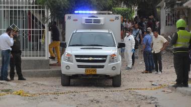Hasta $20 millones por información sobre asesinos de agente de la Sijín