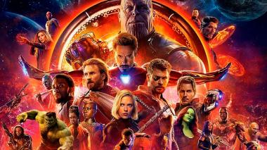 'The Avengers: Infinity War': una película no apta para cardíacos
