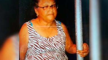 Fallece mujer de 74 años que había sido baleada en Rebolo