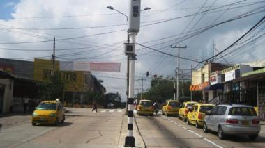Tránsito anuncia cierre de la calle 72 por reparación de vía