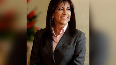 Martha Lucía Zamora fue designada secretaria ejecutiva (e) de la JEP