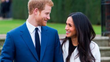 Invitados a la boda del príncipe Harry y Meghan Markle deberán llevar su propia comida