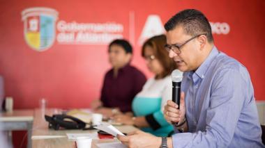 Armando De la Hoz, secretario de Salud Departamental.