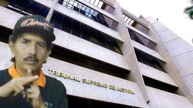 El Tribunal Superior de Justicia de Venezuela
