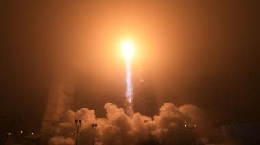 La Nasa lanza su sonda InSight para estudiar los terremotos de Marte