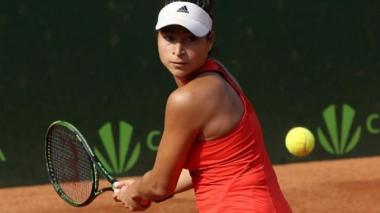 María Fernanda Herazo luchará por un nuevo título en Turquía