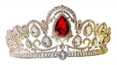 Su diseño está inspirado en la tiara de la Princesa Diana.