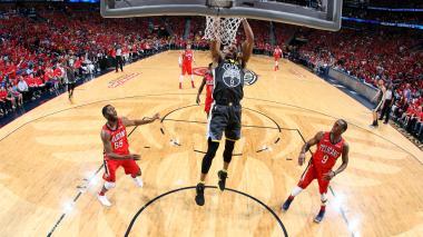 Rockets y Warriors acarician la final de Conferencia Oeste