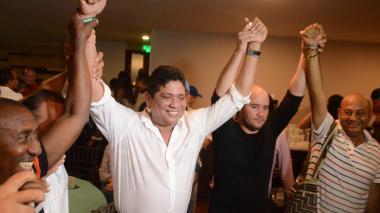 Quinto, el primer alcalde de Cartagena nacido en provincia bolivarense