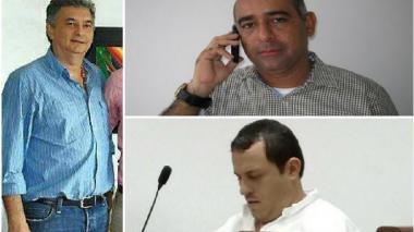 Los tres prófugos de la corrupción en Córdoba