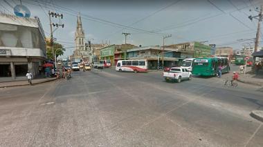 Dos mujeres fallecen arrolladas en hechos aislados en Barranquilla