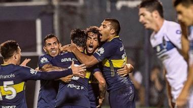 Boca es campeón de la Superliga argentina