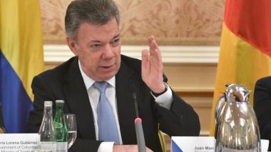 Gobierno y Eln buscarán cese al fuego antes del 27 de mayo