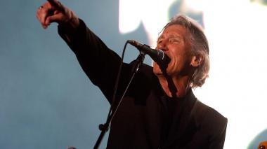 Roger Waters, un sueño de rock