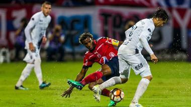 Medellín quedó eliminado de la Copa Sudamericana