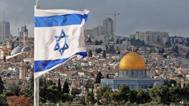 EEUU desafía al mundo con el traslado de su embajada a Jerusalén