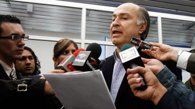 Traslado de 'Santrich' respondió a llamado humanitario: minjusticia