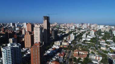 Sector constructor mueve $2,5 billones en Atlántico