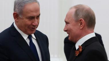 Estados Unidos cree en la paz pese al traslado de su embajada a Jerusalén
