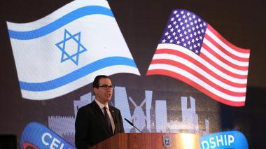 ¿Abrir embajada en Jerusalén? El dilema de A. Latina ante una batalla diplomática